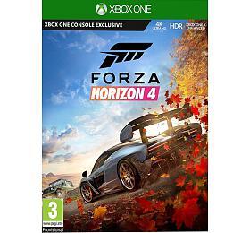 XBOX ONE - Forza Horizon 4 (GFP-00018) - Microsoft