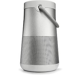 Bluetooth reproduktor Bose SoundLink Revolve+, šedý - Bose