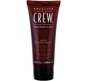 Gel na vlasy American Crew Style, 100 ml - American Crew