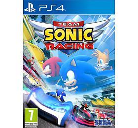 PS4 - Team Sonic Racing - Sega