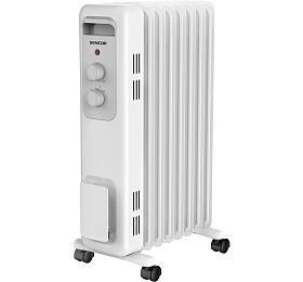 Olejový radiátor Sencor SOH 3207WH - Sencor