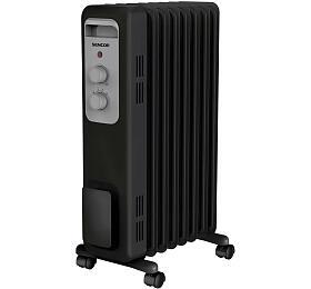 Olejový radiátor Sencor SOH 3307BK - Sencor