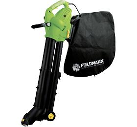Elektrický foukač Fieldmann FZF 4050-E - Fieldmann