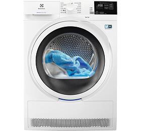 Sušička prádla Electrolux EW8H457WC - Electrolux