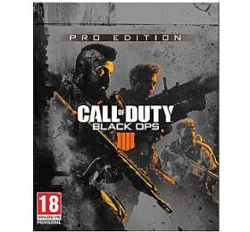 PC - Call of Duty: Black Ops 4 PRO - Activision