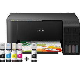Tiskárna Epson EcoTank L3150 - Epson