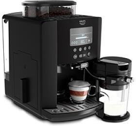 Kávovar Krups EA819N10 - Krups