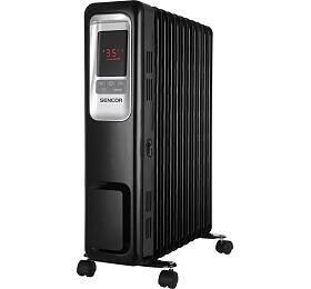Olejový radiátor Sencor SOH 6111 černý - Sencor