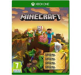 XBOX ONE - Minecraft Master Collection (44Z-00148) - Microsoft