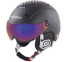 Hatchey Rival Visor black, XXL - Hatchey