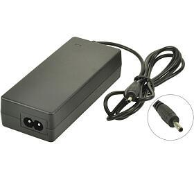 2-power zdroj pro acer VP-RA49J4 (ADP-45HE B Alternative) AC Adapter 19V 2.37A 45W 3,0x1,1mm (CAA0726G) - 2-Power
