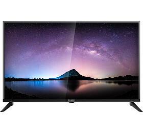 HD LED TV Sencor SLE 3260TCS H.265 (HEVC) - Sencor