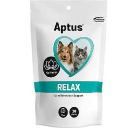Aptus Relax vet 30chews Orion Pharma Animal Health - Orion Pharma Animal Health