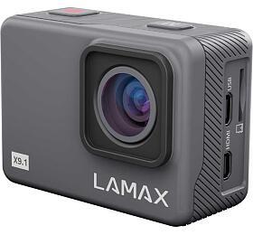 Outdoorová kamera LAMAX X9.1 - Lamax