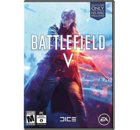 Hra pro PC EA Battlefield 5 - EA Games