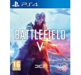 Hra pro PS4 EA Battlefield 5 - EA Games
