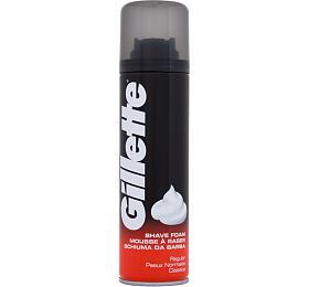 Pěna na holení Gillette Shave Foam, 200 ml - Gillette