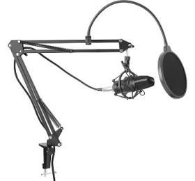 Stolní mikrofon Yenkee YMC 1030 STREAMER - Yenkee