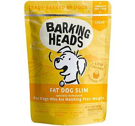 Kapsička pro psy Barking Heads Fat Dog Slim NEW 300g - Barking Heads