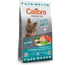 Granule pro psy Calibra Dog Premium Line Adult Large 12kg - CALIBRA