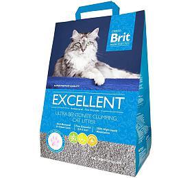 Brit Fresh for Cats Excellent Ultra Bentonite 5kg - Brit