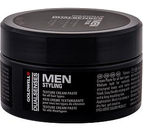 Vosk na vlasy Goldwell Dualsenses For Men, 100 ml (Texture Cream Paste) - Goldwell