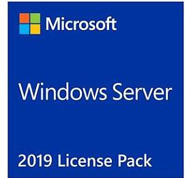 WINDOWS SERVER CAL 2019 ENG 5 CLT USER CAL OEM (R18-05867) - Microsoft
