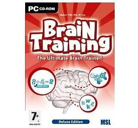 HRA PC Brain training Deluxe - Conquest