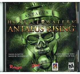HRA PC Hostile waters - Conquest