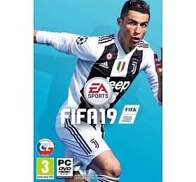 Hra pro PC EA FIFA 19 - ELECTRONIC ARTS