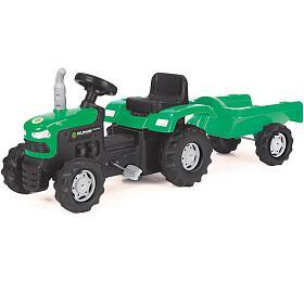 Šlapací traktor Buddy Toys BPT 1013 - Buddy toys