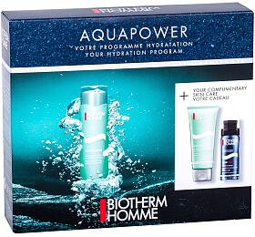 Pleťový gel Biotherm Homme Aquapower, 75 ml - Biotherm