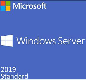 MS WINDOWS Server 2019 Standard - ROK ENG, určeno pro Dell produkty (634-BSFX) - Dell