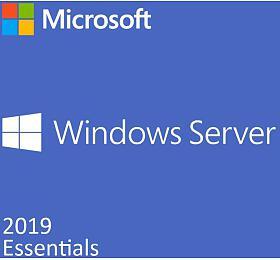 MS WINDOWS Server 2019 Essential - ROK ENG, určeno pro Dell produkty (634-BSFZ) - Dell