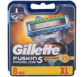 Náhradní břit Gillette Fusion Proglide, 8 ml - Gillette
