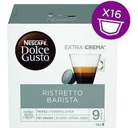 NESCAFÉ® Dolce Gusto® Barista kávové kapsle 16 ks - Nescafé Dolce Gusto
