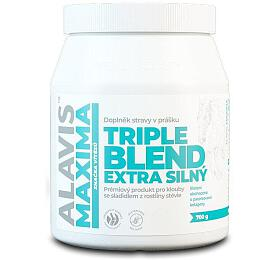 ALAVIS MAXIMA Triple Blend Extra silný 700g - Alavis