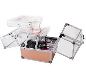 Dekorativní kazeta Makeup Trading Cosmetic Case Luminous, 56,8 ml - Makeup Trading