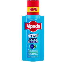 Šampon Alpecin Hybrid Coffein Shampoo, 250 ml - Alpecin