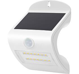 Solight LED solární světélko se senzorem, 3W, 350lm, Li-on - Solight