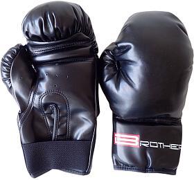 ACRA Boxerské rukavice PU kůže vel.S, 8 oz. - Acra