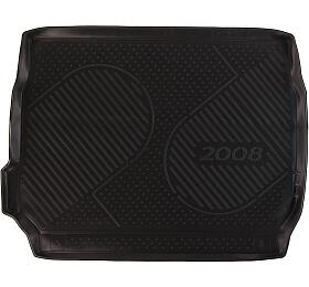 Vana do kufru gumová PEUGEOT SUV 2008-2014 SIXTOL - Sixtol