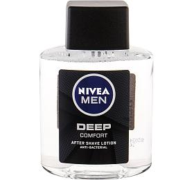 Voda po holení Nivea Men Deep, 100 ml - Nivea