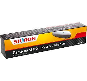 Pasta na staré laky a škrábance 100 ml SHERON - Sheron