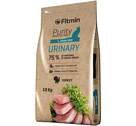 Fitmin cat Purity Urinary - 10 kg - FITMIN