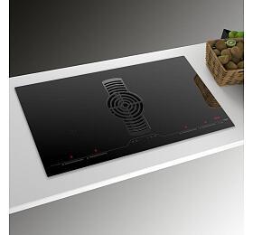 Indukční deska s odsavačem par AirForce Centrale Hybrid 90 G5 Flex - AirForce
