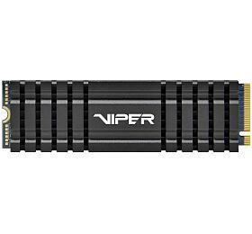 SSD 2TB PATRIOT Viper VPN100 M.2 PCIe (VPN100-2TBM28H) - PATRIOT