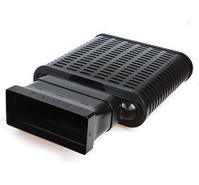 Plazmová čistička vzduchu s uhlíkovým filtrem AirForce PlasmaMade® GUC 1314 - AirForce