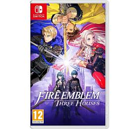 HRA SWITCH Fire Emblem: Three Houses - Nintendo