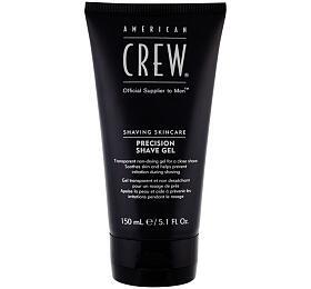 Gel na holení American Crew Shaving Skincare, 150 ml - American Crew